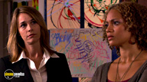Still #3 from Waterloo Road: Series 5: Spring Term