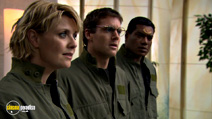 Still #6 from Stargate SG-1: Series 9: Vol.47