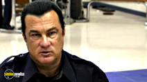 Still #7 from Steven Seagal: Lawman: Series 1