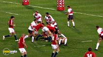 Still #6 from British and Irish Lions 2009: Match Highlights