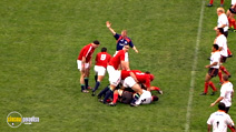 Still #7 from British and Irish Lions 2009: Match Highlights