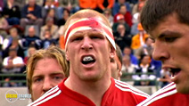 Still #8 from British and Irish Lions 2009: Match Highlights
