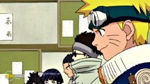 Still #3 from Naruto Unleashed: Series 1