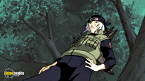 Still #5 from Naruto Unleashed: Series 1