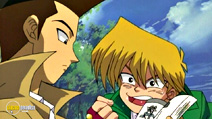 Still #4 from Yu Gi Oh!: Vol.3: Attack from the Deep