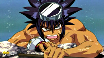 Still #6 from Yu Gi Oh!: Vol.3: Attack from the Deep