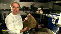 Still #6 from Rick Stein's Seafood Odyssey
