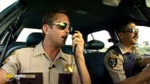 Still #1 from Reno 911!: Series 1