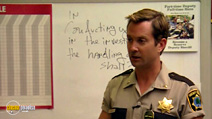 Still #2 from Reno 911!: Series 1