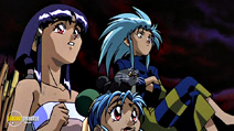 Still #2 from Tenchi Muyo Ovas: Vol.1