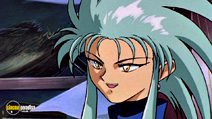 Still #5 from Tenchi Muyo Ovas: Vol.1