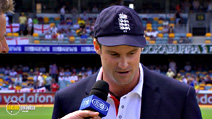 Still #1 from The 2010/11 Ashes Series: Official Highlights