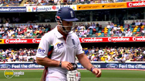 Still #3 from The 2010/11 Ashes Series: Official Highlights