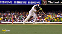 Still #5 from The 2010/11 Ashes Series: Official Highlights