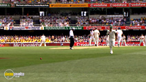 Still #7 from The 2010/11 Ashes Series: Official Highlights