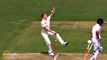 Still #8 from The 2010/11 Ashes Series: Official Highlights