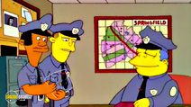 Still #8 from The Simpsons: Series 7