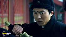 Still #1 from Chinese Odyssey 2002