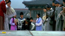 Still #2 from Chinese Odyssey 2002