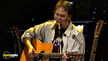 Still #2 from Neil Young: Silver and Gold