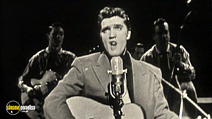 Still #4 from Elvis: The Great Performances: Vol.1