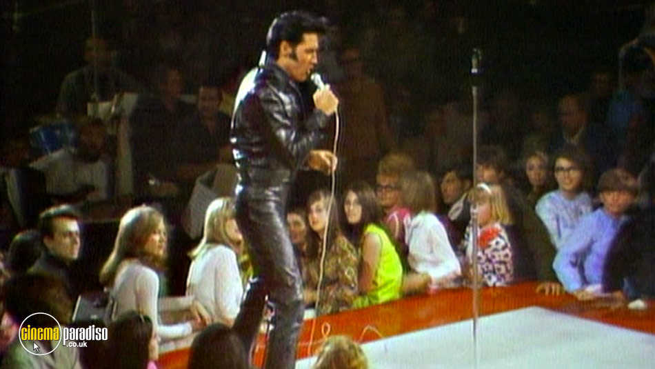 Elvis: The Great Performances: Vol.1 online DVD rental