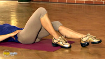 Still #5 from Ten Minute Method Workouts: Back Pain and Posture