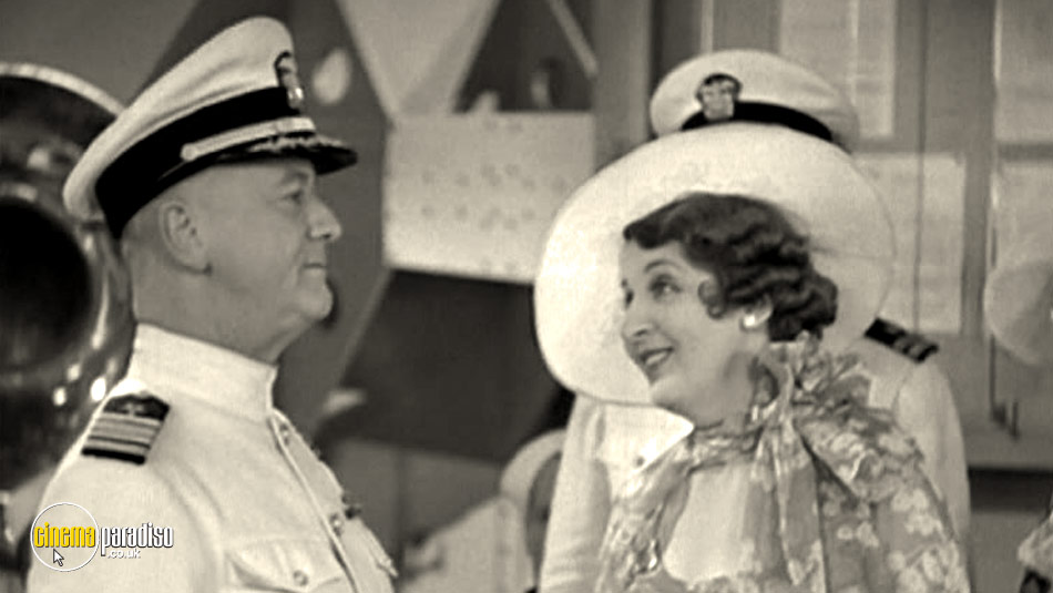 Fred and Ginger: Follow the Fleet online DVD rental