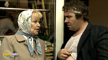 Still #2 from Rab C Nesbitt: Fitba and Home