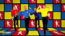 Still #1 from The Wiggles: The Best of The Wiggles