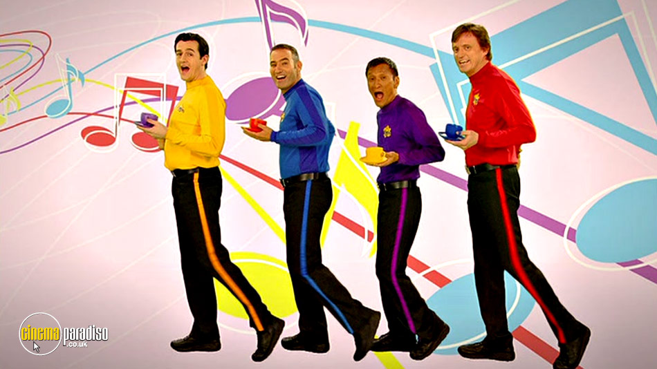 The Wiggles: The Best of The Wiggles online DVD rental