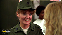 Still #4 from Private Benjamin