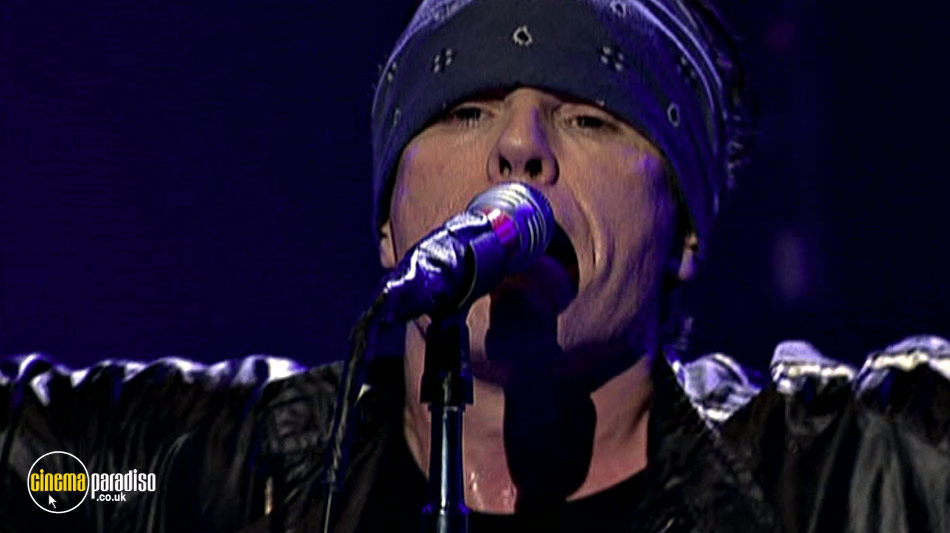 The Cult: Music Without Fear online DVD rental