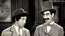 Still #3 from Marx Brothers: Go West