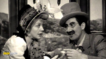 Still #8 from Marx Brothers: Go West