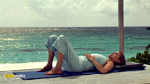 Still #1 from Yoga for Stress Relief