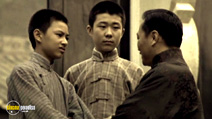 Still #1 from The Legend Is Born: IP Man