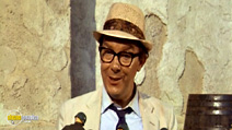 Still #1 from Morecambe and Wise: The Magnificent Two