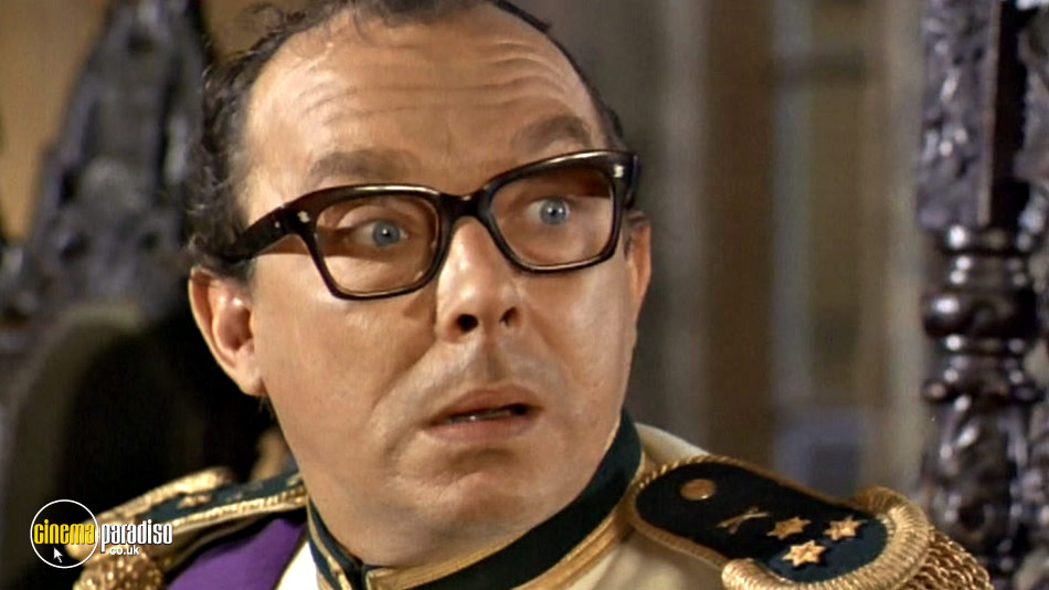 Morecambe and Wise: The Magnificent Two online DVD rental