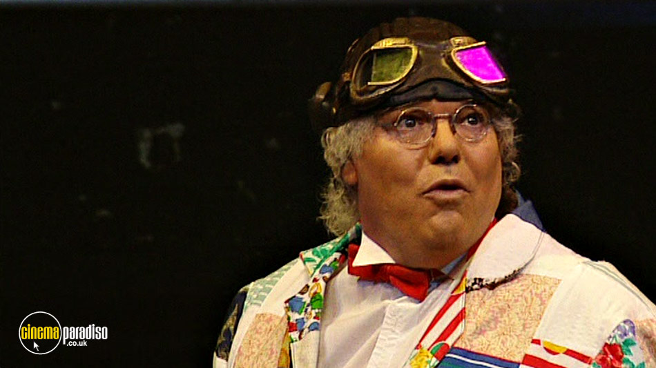 Roy Chubby Brown: Bad Taste online DVD rental