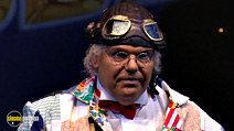 Still #4 from Roy Chubby Brown: Bad Taste