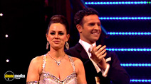 Still #1 from Strictly Come Dancing Live at the O2 2009