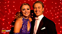 Still #3 from Strictly Come Dancing Live at the O2 2009