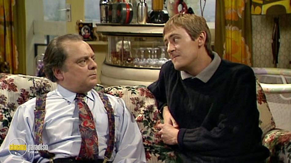 Only Fools and Horses: Mother Nature's Son online DVD rental