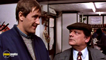 Still #7 from Only Fools and Horses: Mother Nature's Son