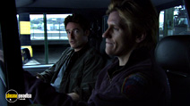 Still #3 from Rescue Me: Pilot Episode