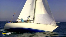 Still #3 from Improve Your Sailing Skills