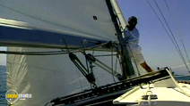 Still #4 from Improve Your Sailing Skills
