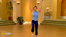 Still #3 from 10 Minute Solution: Carb and Calorie Burner