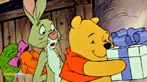 Still #3 from The Magical World of Pooh: Vol.5